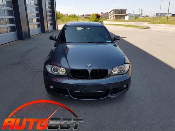 запчастини для BMW 1 Series E82 фото 1