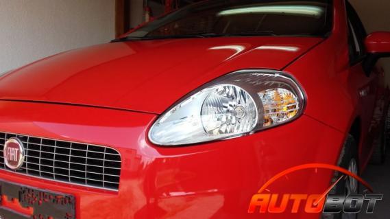 запчастини для FIAT Grande Punto (199) фото 1