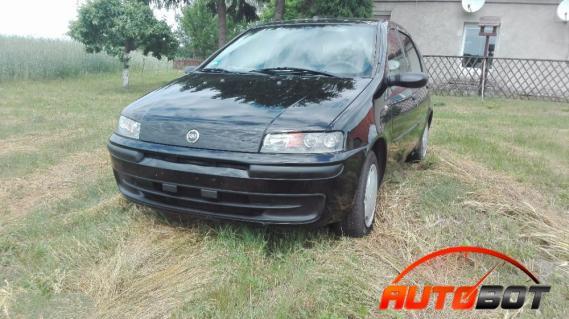 запчастини для FIAT Punto II (188) фото 1