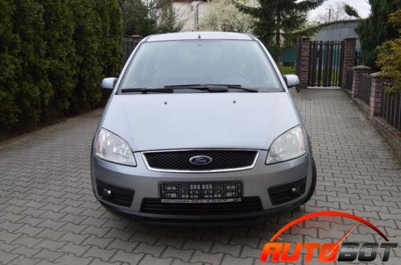 запчастини для FORD Focus C-Max (DM2) фото 1