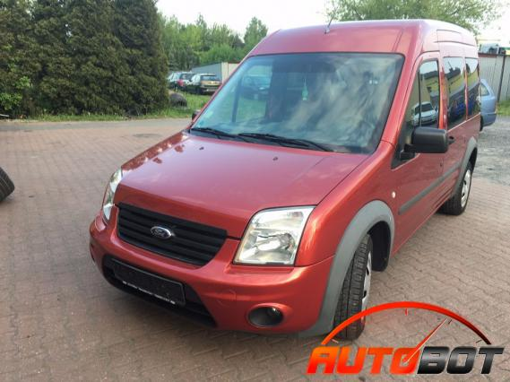запчастини для FORD Transit Connect Mk I (V227, TC7, PU2) фото 1