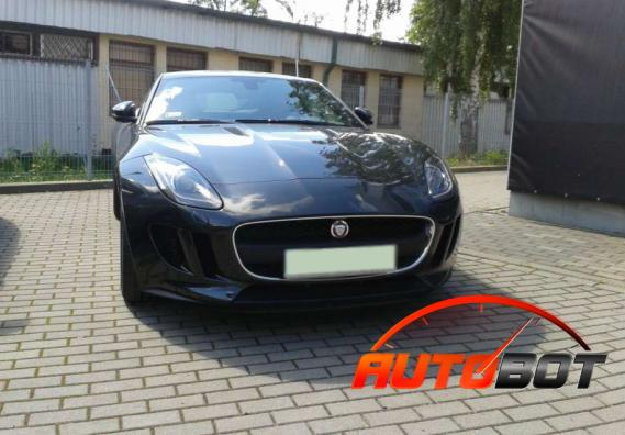 запчастини для JAGUAR F-Type (X152) фото 1