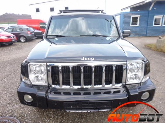 запчасти для JEEP Commander (XK) фото 1