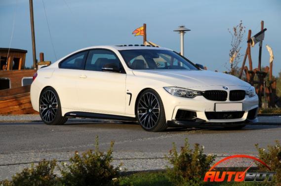 запчастини для BMW 4 Series F32 фото 1