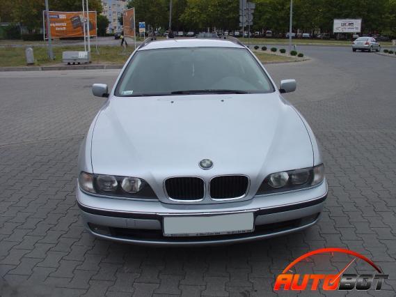 запчастини для BMW 5 Series E39 фото 1
