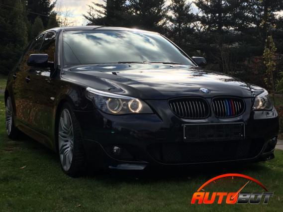 запчастини для BMW 5 Series E60 фото 1