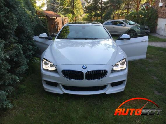 запчастини для BMW 6 Series F06 фото 1