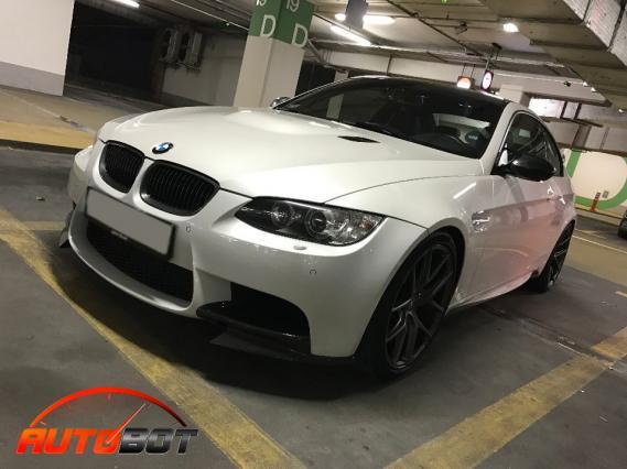 запчастини для BMW M3 F80 фото 1