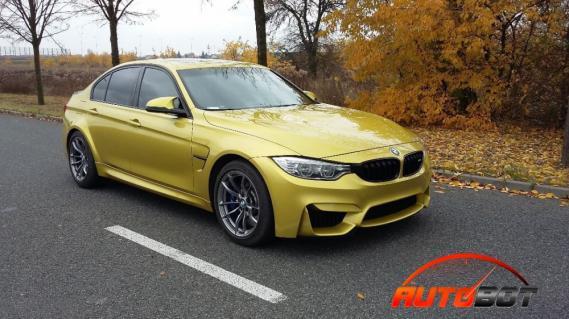запчастини для BMW M4 F82/F83 фото 1
