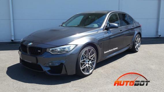 запчастини для BMW M5 F10 фото 1