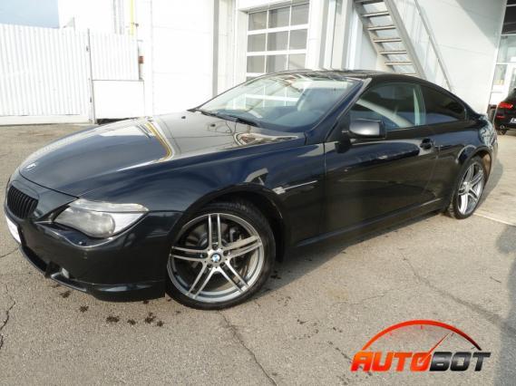 запчастини для BMW M6 E63/E64 фото 1