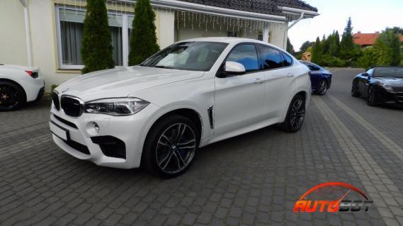 запчастини для BMW X6M I E71 фото 1