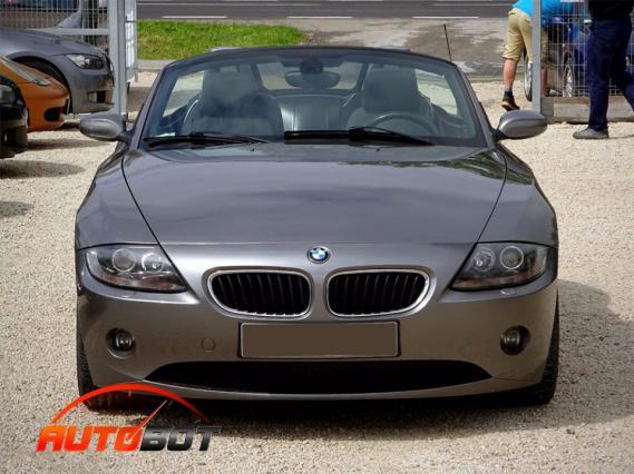 запчасти для BMW Z4 E85/E86 фото 1