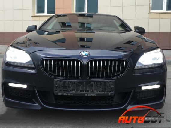 запчастини для BMW M6 F12/F13/F06 фото 1