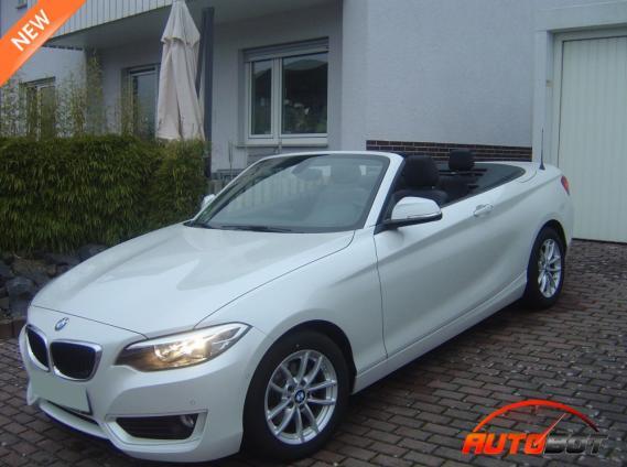 запчастини для BMW 2 Series F23 фото 1