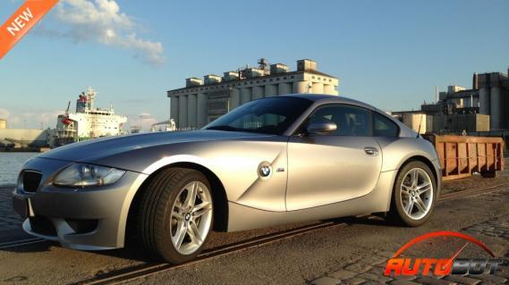 запчастини для BMW Z4M E85/E86 фото 1