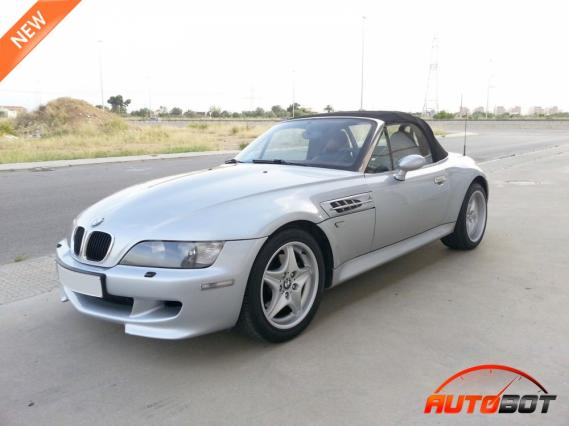 запчасти для BMW Z3M E36 фото 1