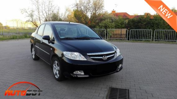 запчастини для HONDA City V (GM2, GM3) фото 1