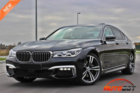 запчастини для BMW 7 Series G11/G12 фото 1