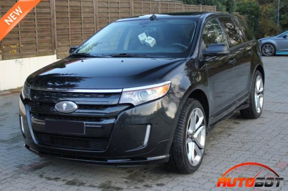 запчасти для FORD EDGE I (CD3) фото 1