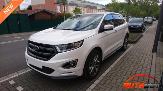 запчастини для FORD EDGE II (CD4) фото 1