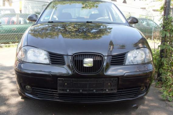запчастини для SEAT Ibiza Mk III (6L) фото 1