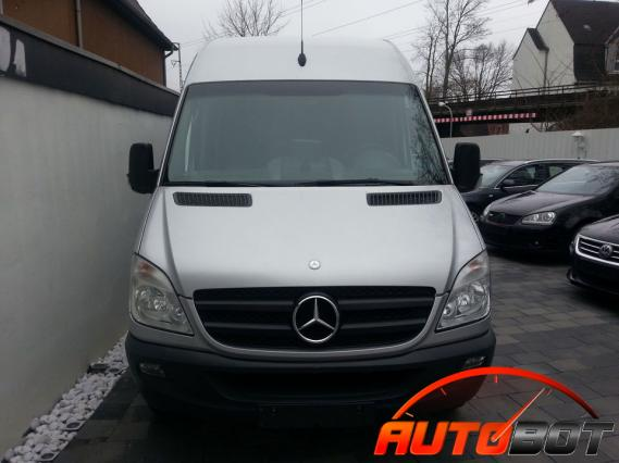запчасти для MERCEDES-BENZ Sprinter II W906 фото 1