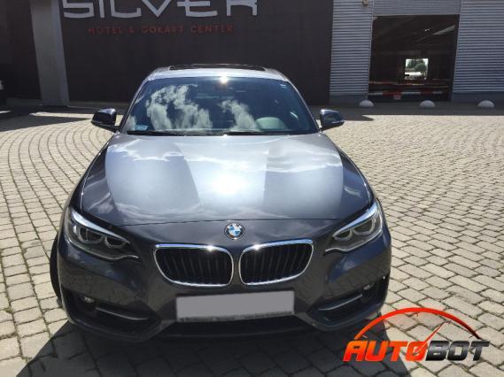 запчастини для BMW 2 Series F22 фото 1