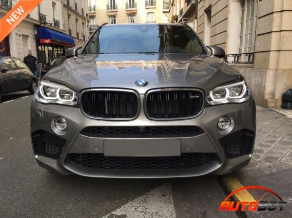 запчасти для BMW X5M III F85 фото 1