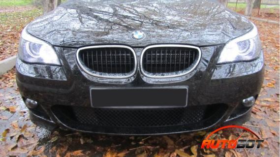 запчастини для BMW M5 E60/E61 фото 1