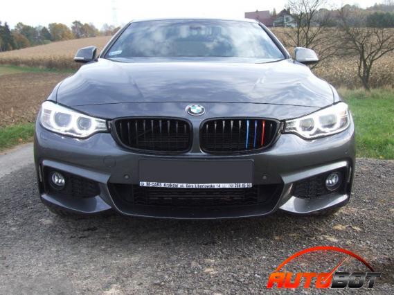 запчасти для BMW 4 Series F36 фото 1