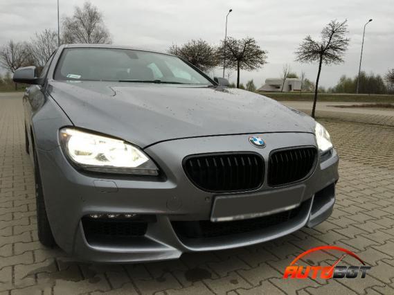 запчасти для BMW 6 Series F13 фото 1