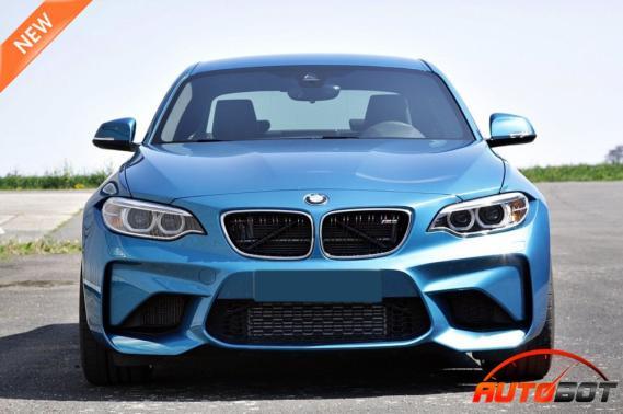 запчастини для BMW M2 F87 фото 1