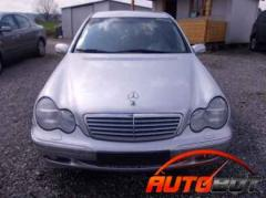 запчастини для C-CLASS W203/S203 C-CLASS W203/S203 фото