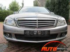 запчастини для C-CLASS W204/S204 C-CLASS W204/S204 фото