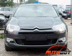 запчастини для CITROEN C5 I X40 (RC, RE) фото