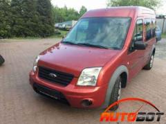 запчастини для FORD Transit Connect Mk I (V227, TC7, PU2) фото