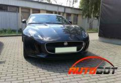 запчасти для JAGUAR F-Type (X152) фото