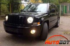 запчастини для JEEP Patriot (MK74) фото