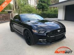 запчастини для Mustang VI (S550) Mustang VI (S550) фото