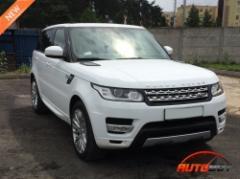запчастини для Range Rover Sport II (L494) Range Rover Sport II (L494) фото