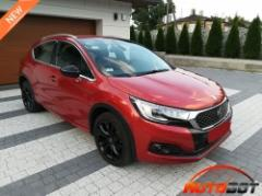 запчастини для DS4 Crossback DS4 Crossback фото
