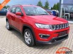 запчастини для JEEP Compass II (MP/552) фото
