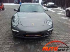 запчасти для 911 VI (997 GT2) 911 VI (997 GT2) фото