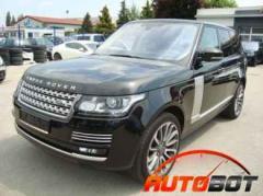 запчасти для Range Rover IV (L405) Range Rover IV (L405) фото