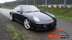 запчасти для 911 VI (997 GT3) 911 VI (997 GT3) фото