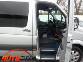 запчасти для MERCEDES-BENZ Sprinter II W906 фото 7
