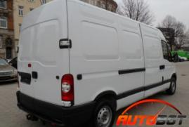 запчасти для NISSAN Interstar (T35) фото 3