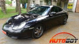 запчастини для PORSCHE 911 V (996 GT3) фото 2