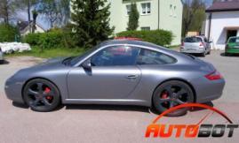 запчастини для PORSCHE 911 V (996 Turbo) фото 5